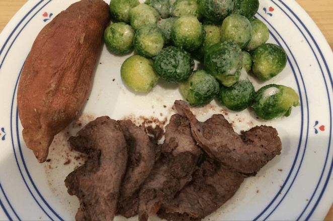 Biggi Does Detox Day 3 Lunch