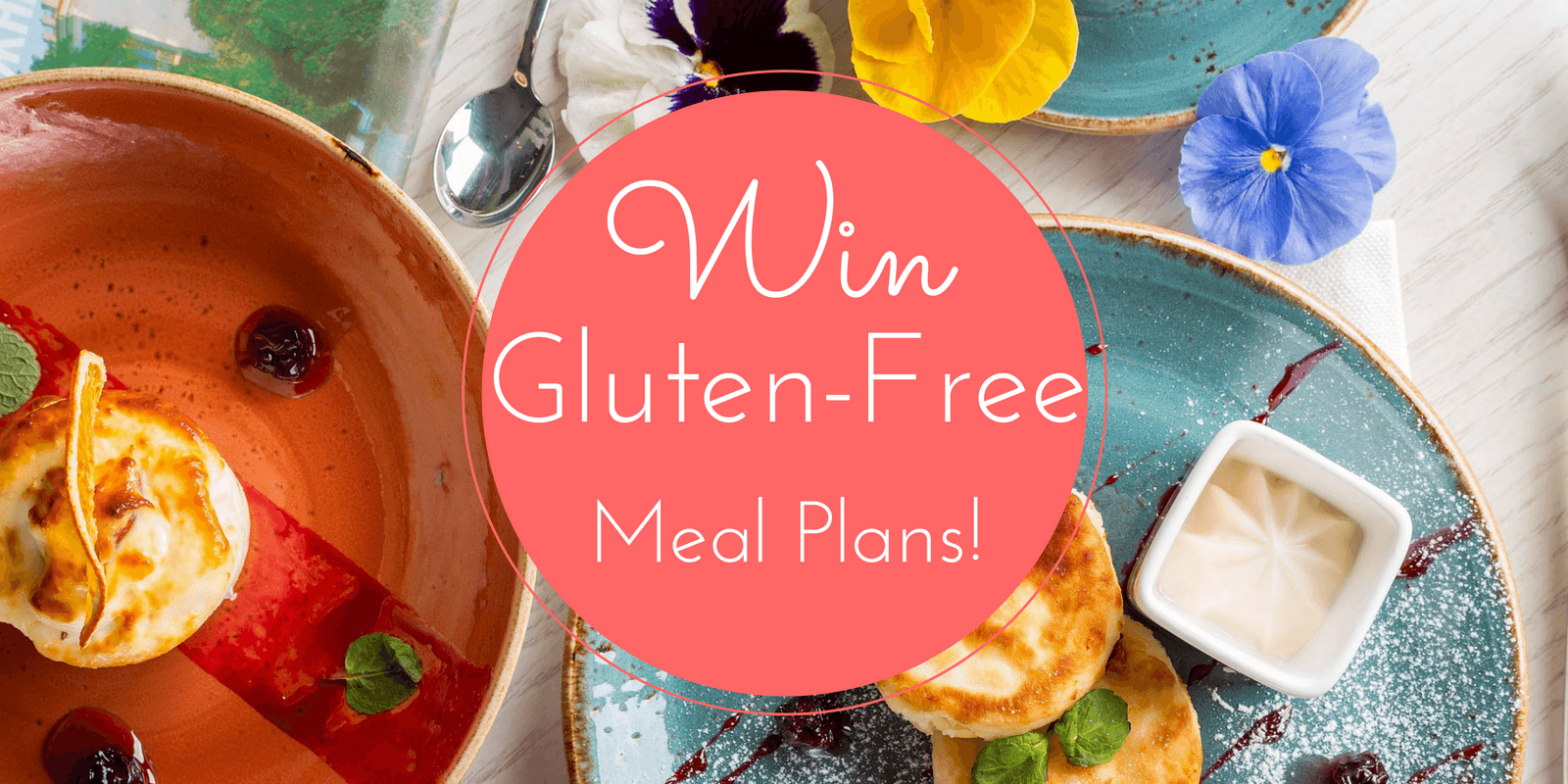 Win gluten-free meal plans with Nourish Play Love
